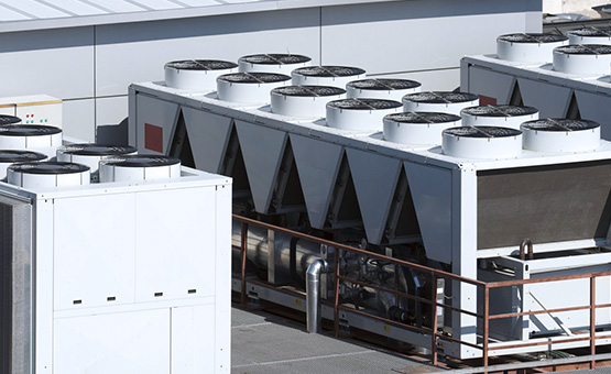 Air Conditioning Maintenance | HVAC System Services | Ventilation and Building Services